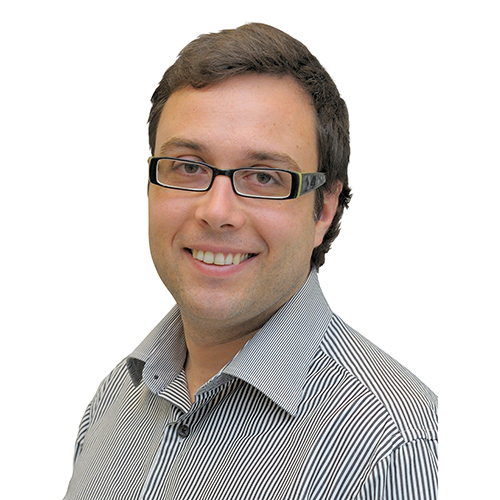 Ramón Arratia