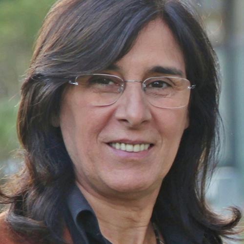 Teresa Mendes